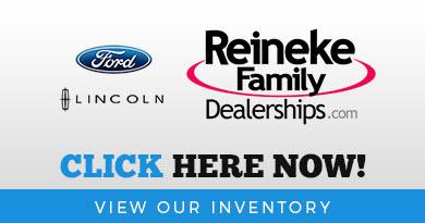 Reineke Ford Lincoln