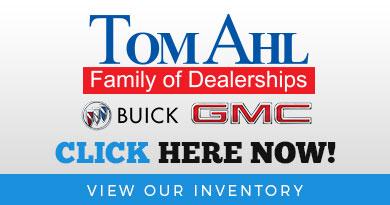 Tom Ahl Buick GMC