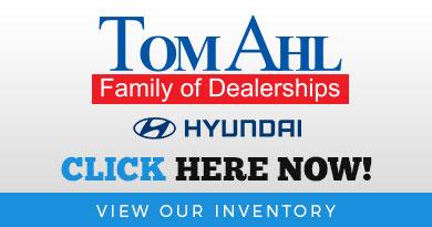 Tom Ahl Hyundai