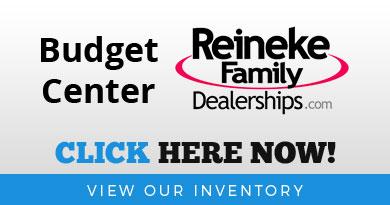 Reineke Budget Center